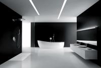 Bathroom lighting design tips