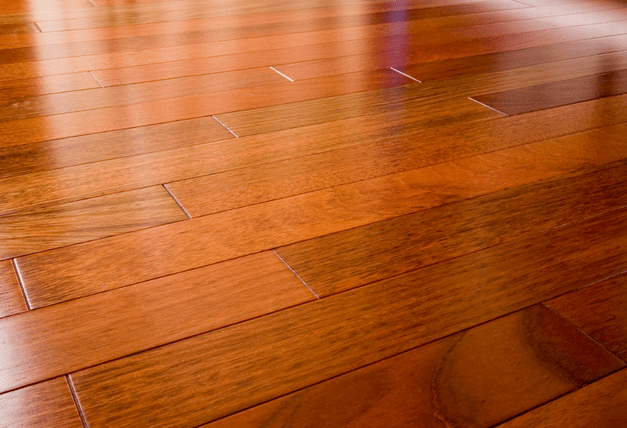 Best hardwood floor color