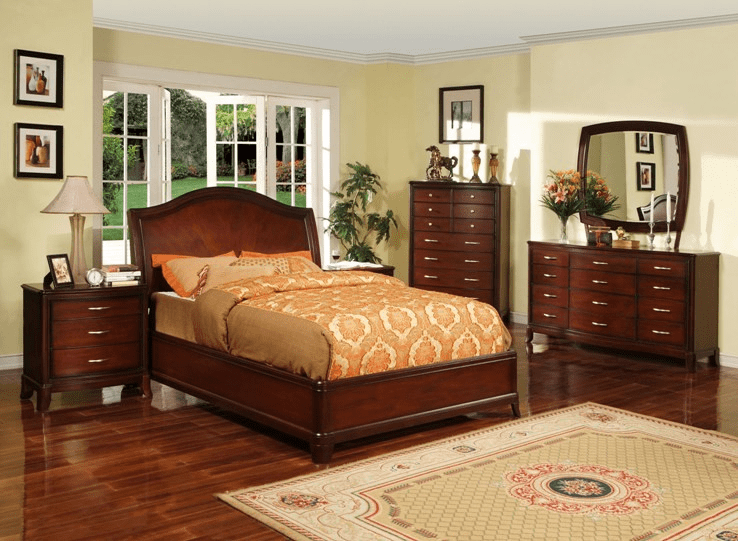 bedroom colors with wood furniture top 5 best paint color for bedroom with cherry furniture 18126