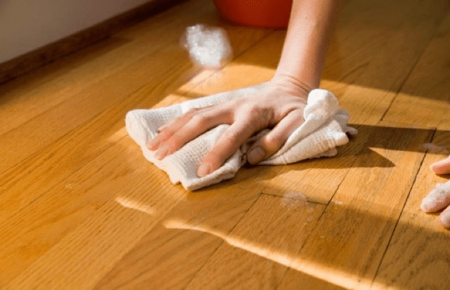 How To Clean Flooring Laminate