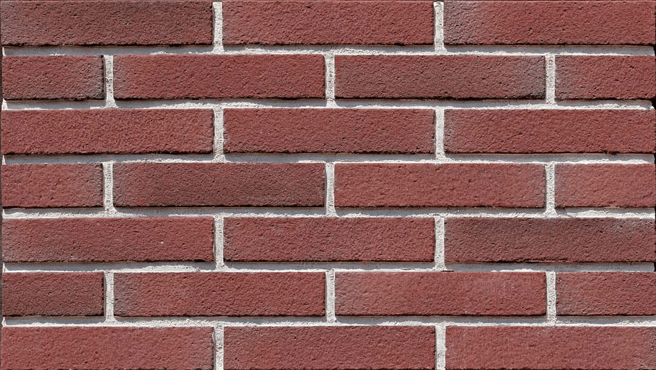 Outside brick wall designs