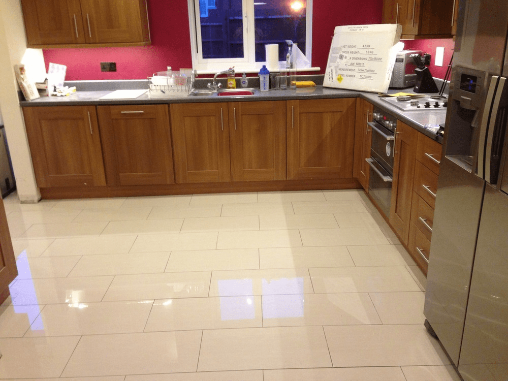 Kitchen Tile Floor Png