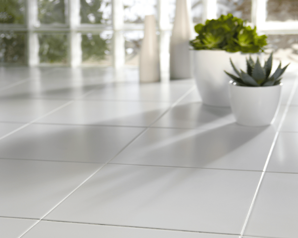 The easiest ways of how to clean grout floors dailygadgetfo Choice Image