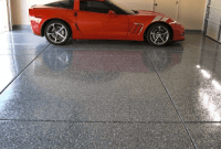 Clean yours like it, garage floor epoxy images