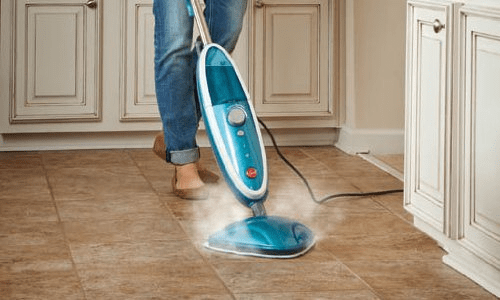kitchen floor steam cleaner how to clean kitchen tile floor grout 4817