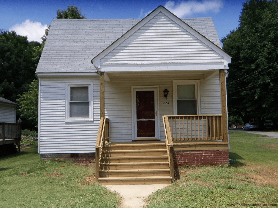 Front porch roof designs