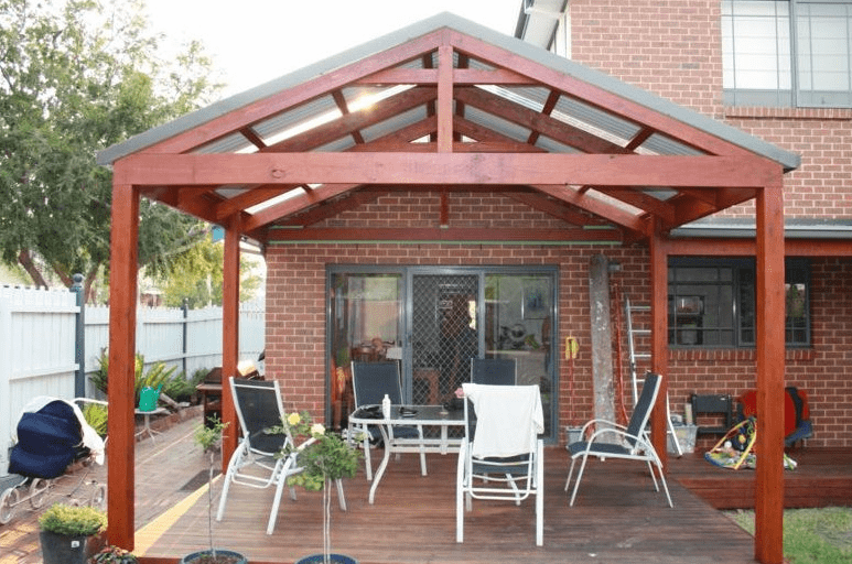 Different Types Of Porch Roofs Most Popular 5 For You