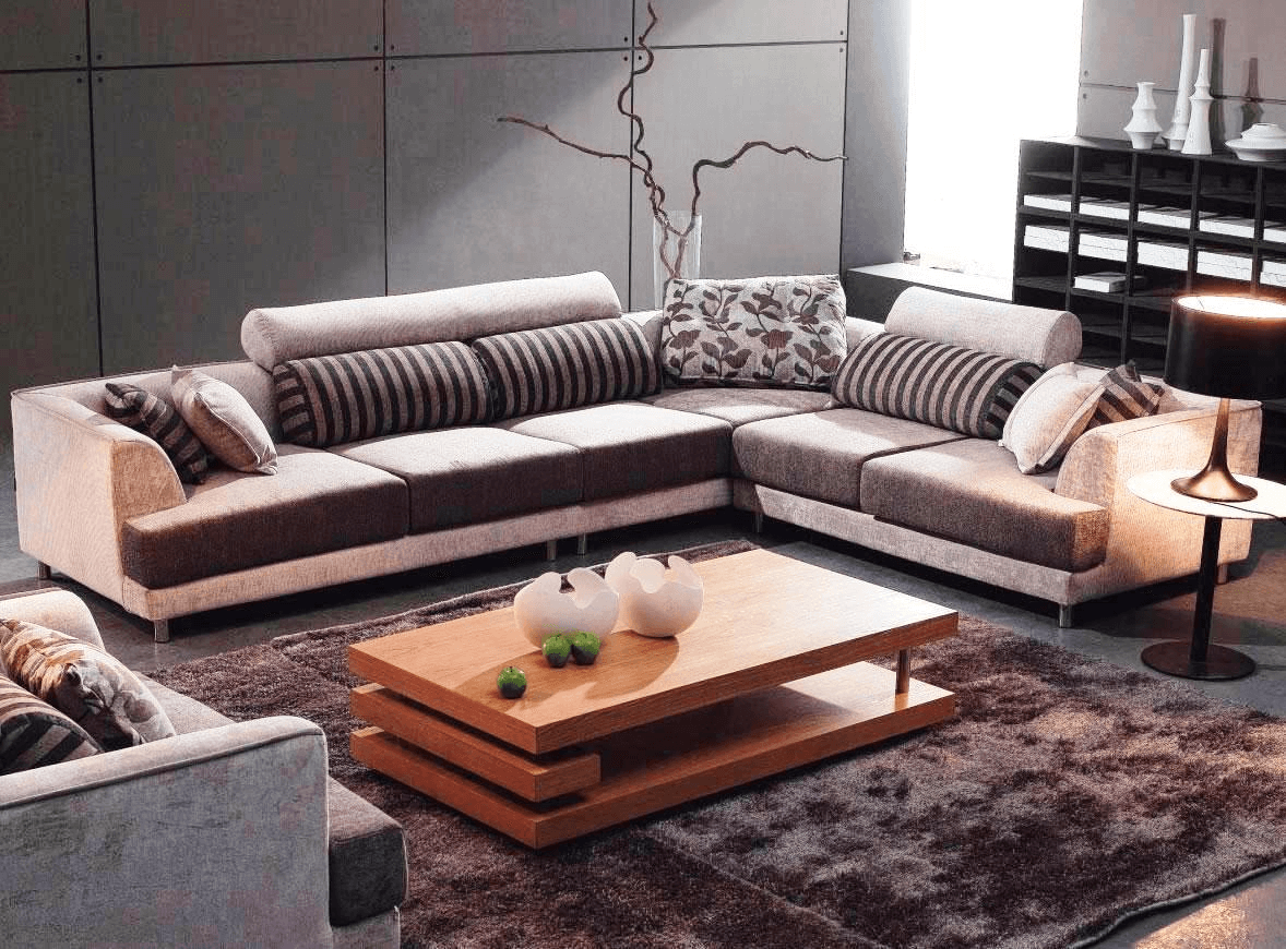 How To Decorate A Living Room Coffee Table