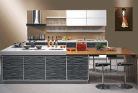 How to Decorate Shelves in Kitchen