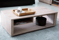 How to Decorate a Coffee Table with a Tray