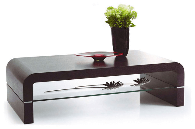How to Decorate a Rectangular Coffee Table