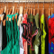 How to get rid of mold on clothes in closet