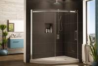 How to remove mold and mildew from shower stall