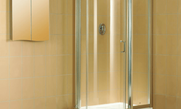 Shower stall designs small bathrooms