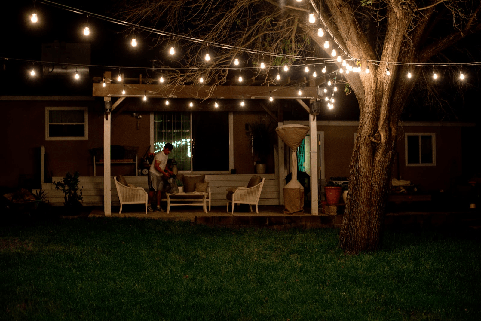 Types of Porch Lights
