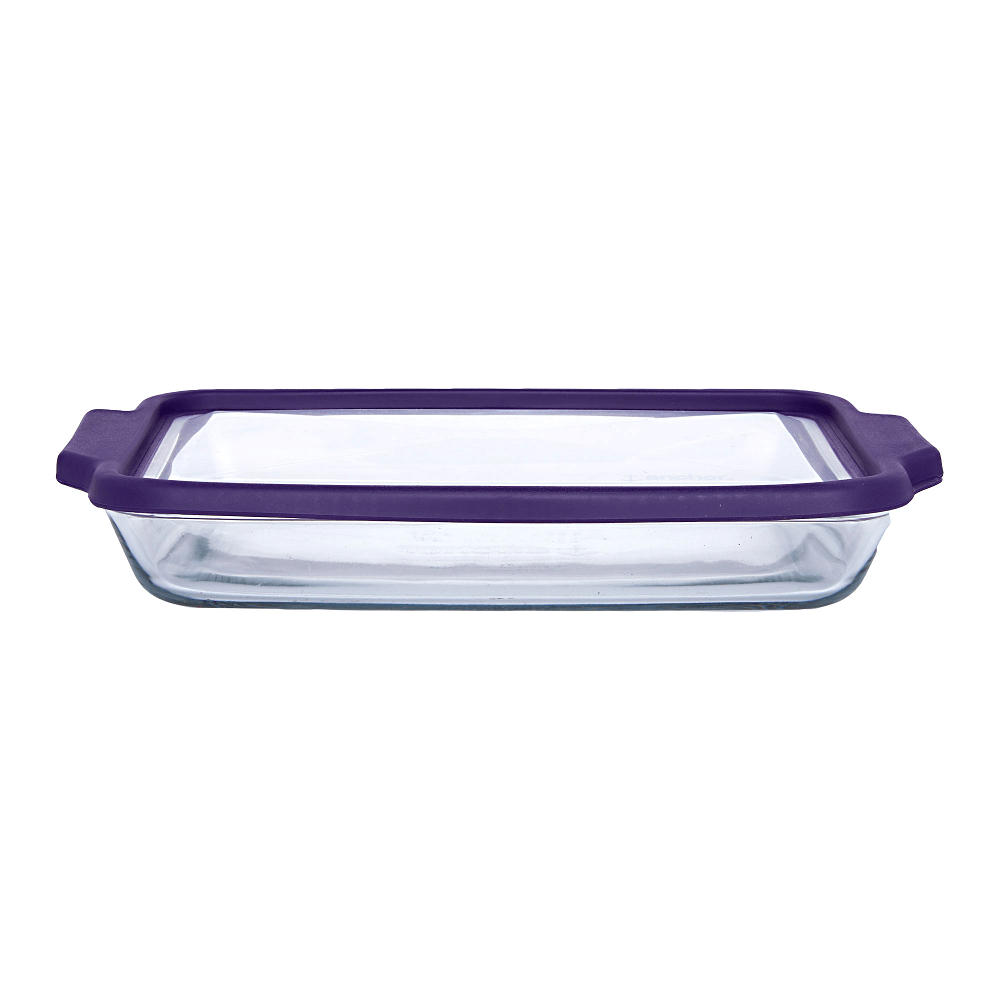 3 quart baking dish