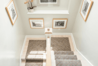 How to Decorate Stairs And Landing