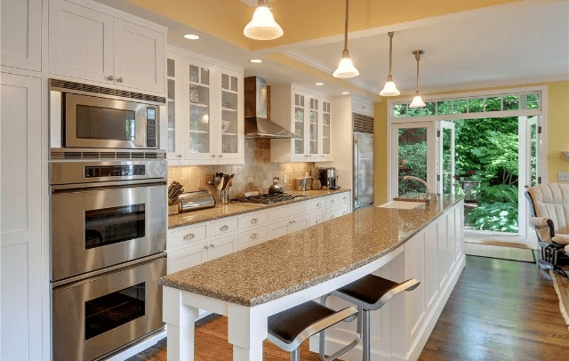 Kitchen Cabinets Long Island