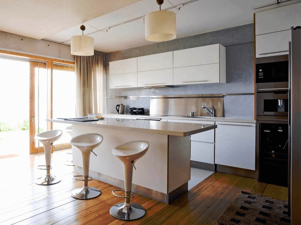 Best Kitchen Islands With Seating