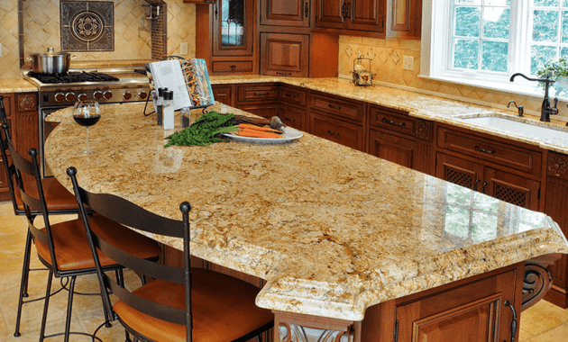 Tips For Kitchen Color Ideas: Kitchen Countertop Paint Color Ideas For Better Kitchen's View