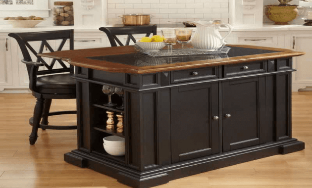 How To Build A Kitchen Island With Base Cabinets