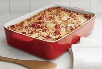 Lasagna Baking Dishes