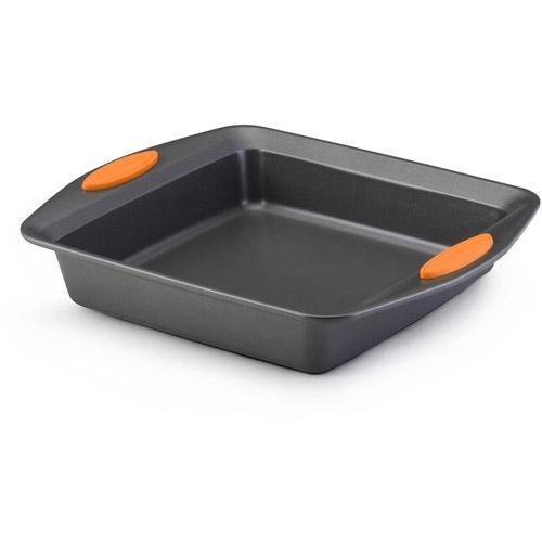 Rachael ray square baking pan