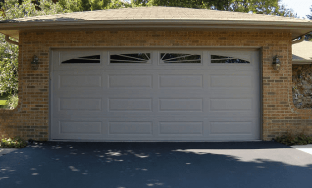 Tips To Choose Large Garage Door Sizes