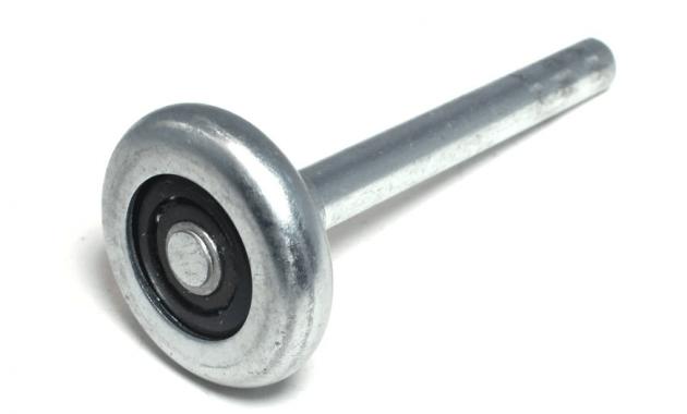 Steel Garage door rollers