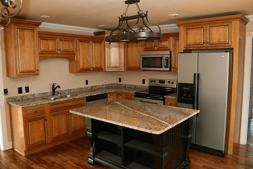 What is a 10 10 kitchen cabinets and how get cost under for Kitchen cabinets 10x10