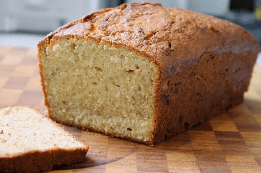 Banana loaf pictures