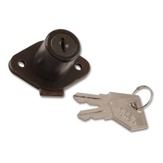Kitchen Cabinet Door Lock