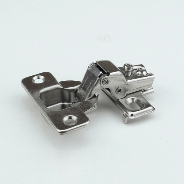 European Hinges For Kitchen Cabinets: Compact European Face Frame Hinges