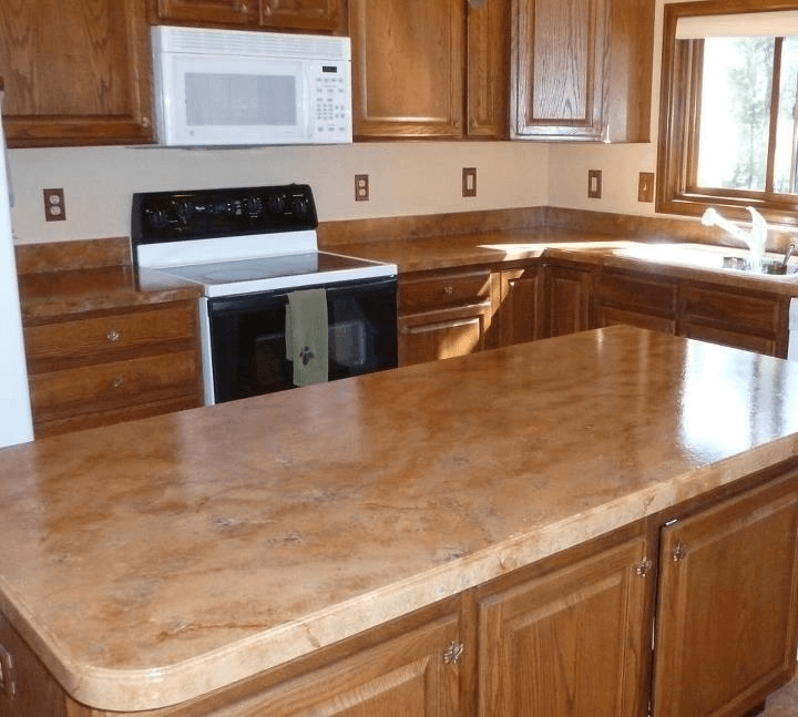 Giani granite countertop paint colors