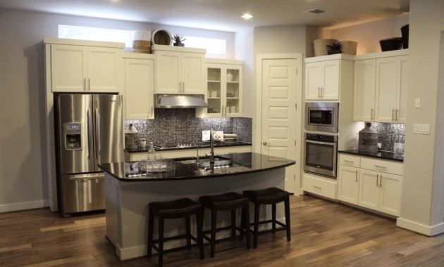 How To Match Kitchen Cabinet Countertops And Flooring