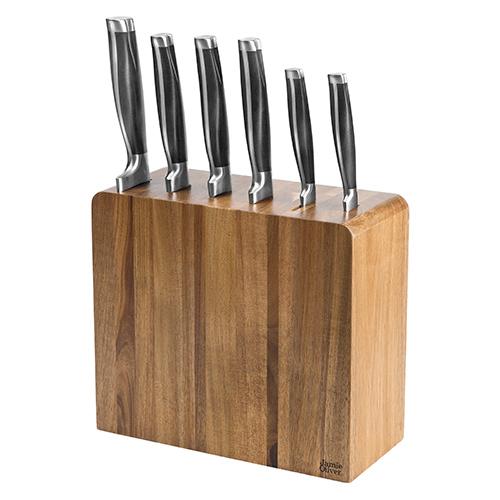 Jamie Oliver Filled Knife Block