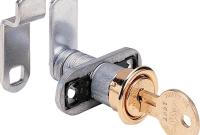 Kitchen Cabinets Door Locks