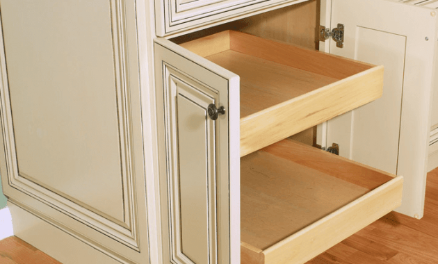 diy kitchen cabinets drawers replacement