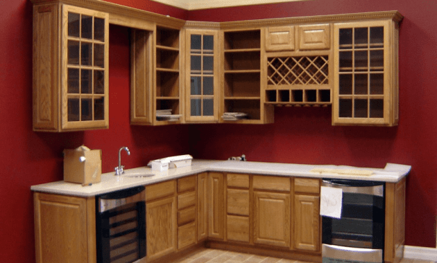 Kitchen cabinet doors design ideas