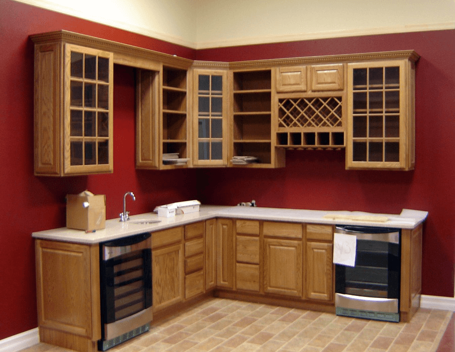 Pick Your Most Popular Kitchen Cabinet Doors Design
