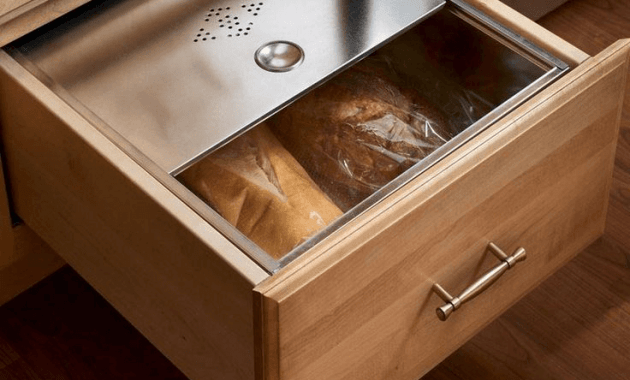 Replacement Drawer Slides >> DIY Kitchen Cabinets Drawers Replacement