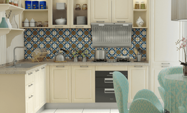 Kitchen cabinet liners ideas
