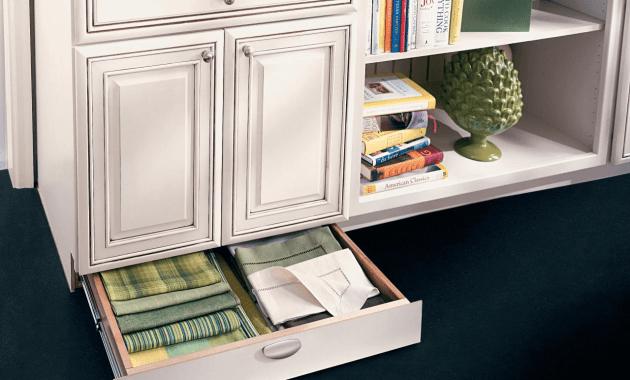 Kitchen cabinet toe kick drawer CI Masterbrand