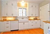 Kitchen cabinets door knobs