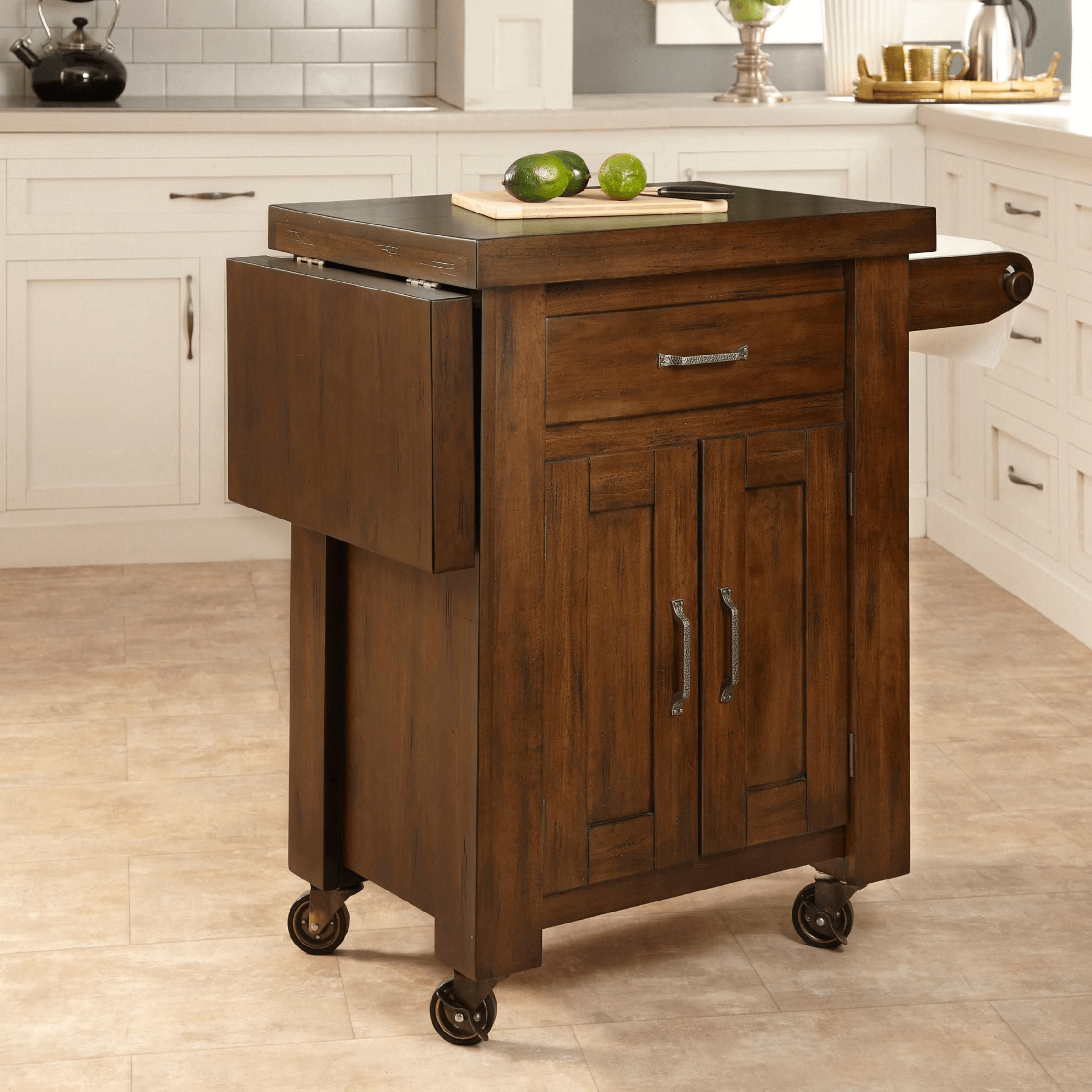 drop leaf kitchen island diy kitchen island drop leaf 6974
