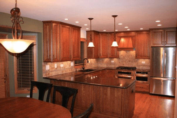 Kitchen recessed lighting bulbs