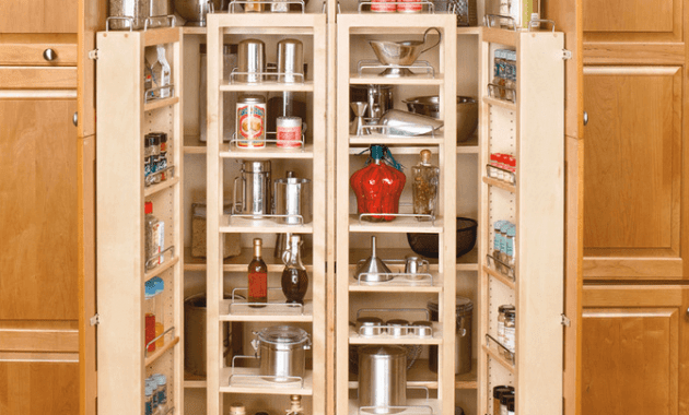 Kitchen Storage Cabinets Lowes Easyhometips Org