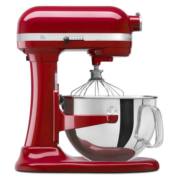 Kitchenaid mixer KP26M1XER