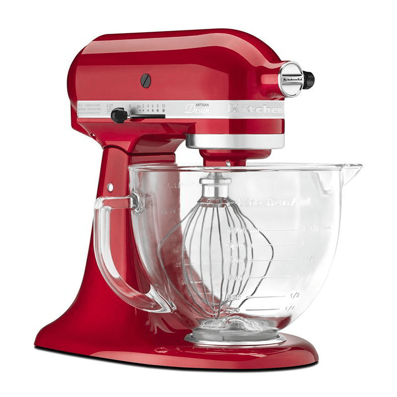 Kitchenaid mixer KSM155GBCA