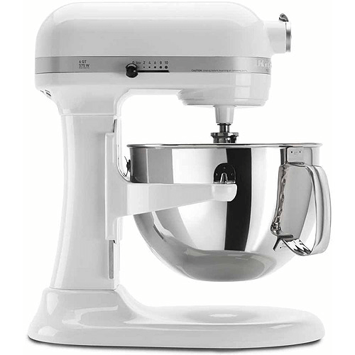 Kitchenaid mixer at walmart